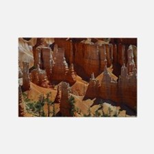 Bryce Canyon National Park Rectangle Magnet