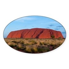 Ayers Rock Decal