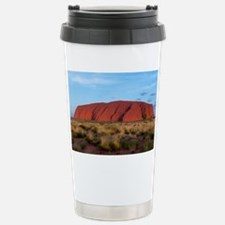 Ayers Rock Travel Mug