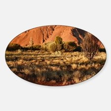 Ayers Rock 3 Decal