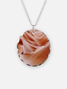 Antelope Canyon Necklace