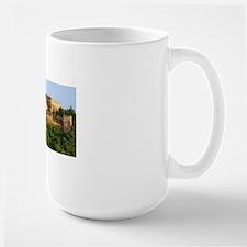 Alhambra palace Mug