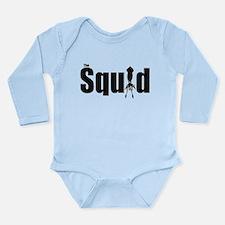 Squid Body Suit