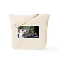 Fort Coulonge Waterfalls Tote Bag