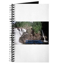 Fort Coulonge Waterfalls Journal