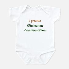 I Practice Elimination Communication Infant Bodysu