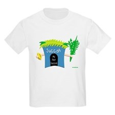 My First Succos T-Shirt