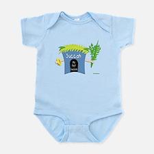 My First Succos Infant Bodysuit