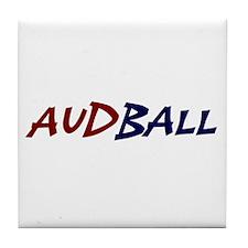 audball Tile Coaster