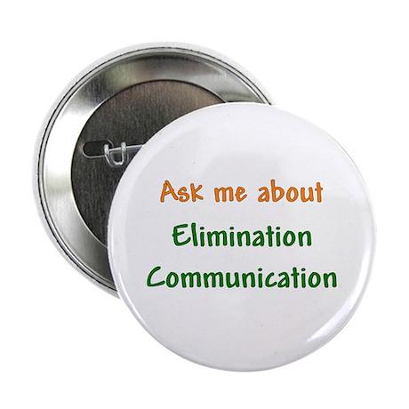 Ask Me About Elimination Communication Button
