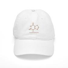 Theobromine Baseball Cap