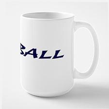 AUDBALL Large Mug