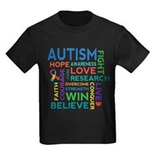 Unique Autism T