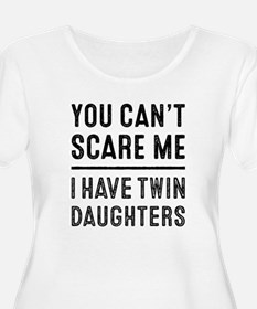 Scare T-Shirt
