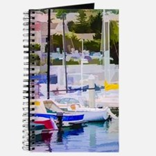 At The Marina Journal