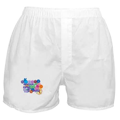 Serotonin Boxer Shorts