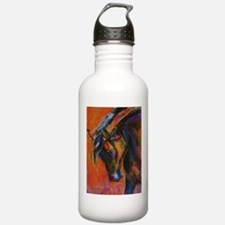 Comfortable Strength Water Bottle