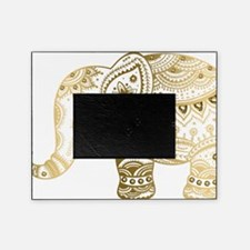 Cute Elephant Picture Frame
