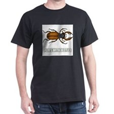Unique Beetle T-Shirt