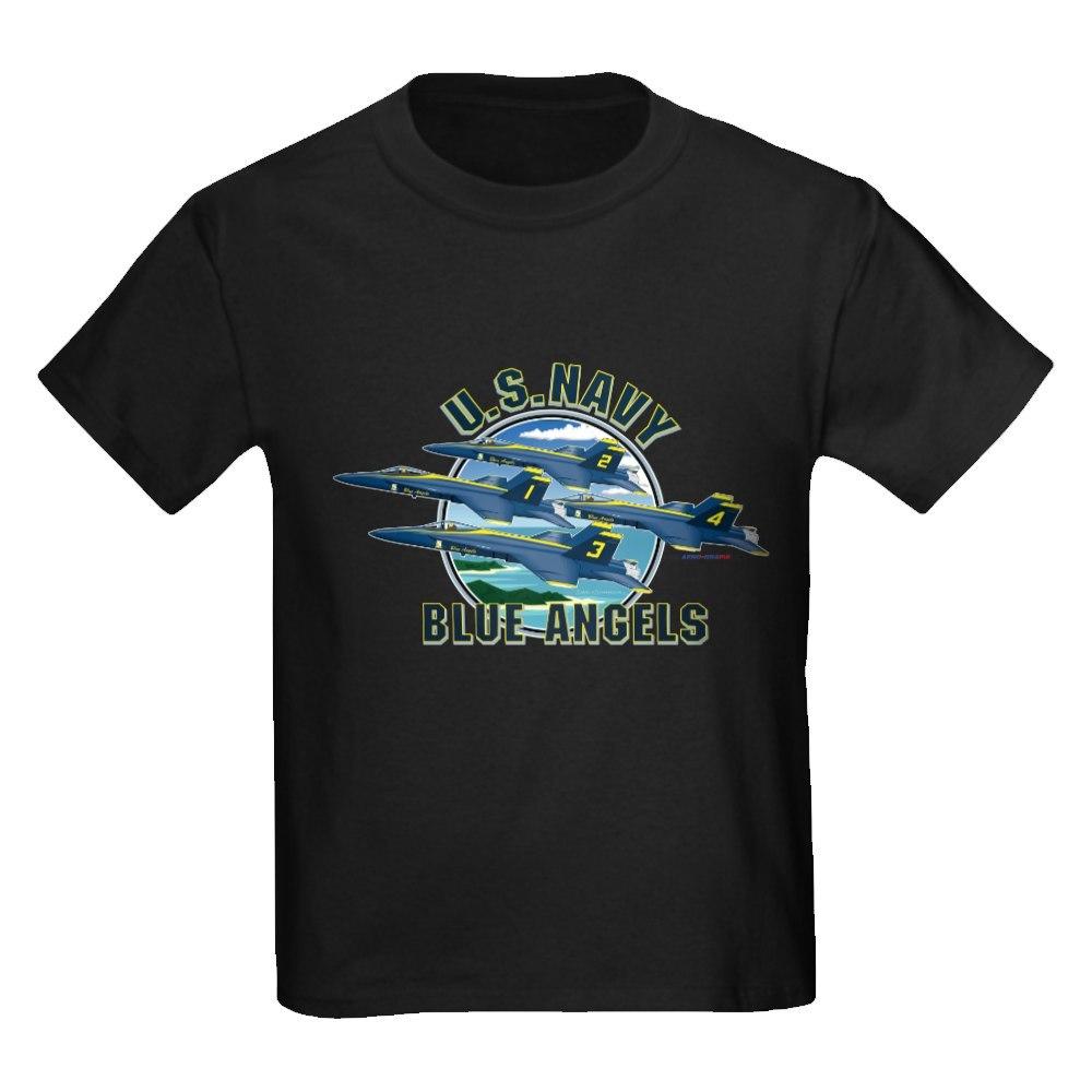 CafePress Kids Dark T-Shirt