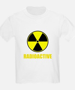Unique Science radiation T-Shirt