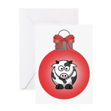 ORNAMENT Greeting Cards