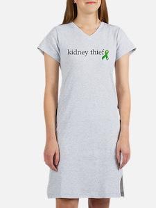 Unique Transplants Women's Nightshirt