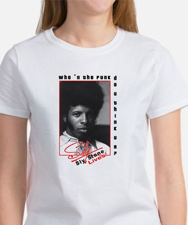 who_in_the_funk-new T-Shirt