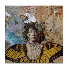 Camille Claudel Tile Coaster