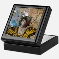 Camille Claudel Keepsake Box