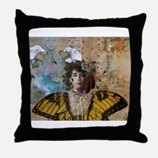 Camille Claudel Throw Pillow