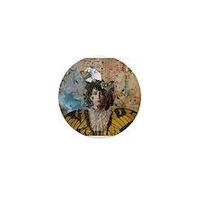 Camille Claudel Mini Button