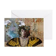 Camille Claudel Greeting Card