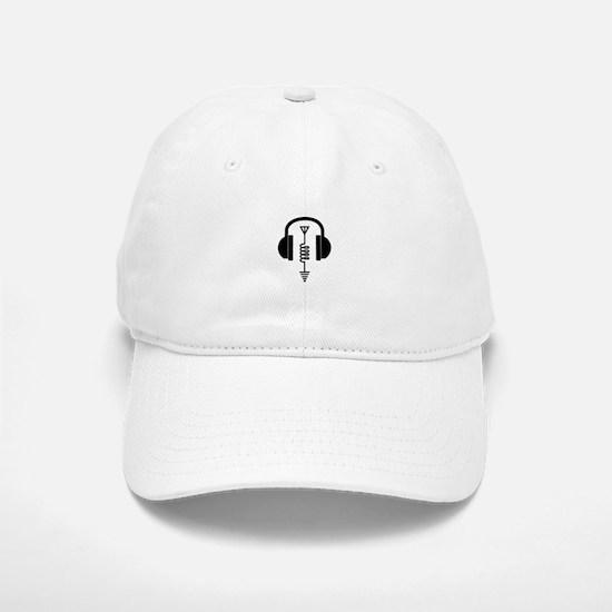 Ham Radio Operator Baseball Baseball Baseball Cap