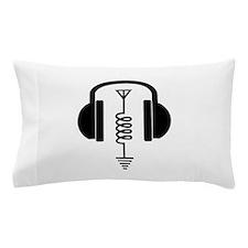 Ham Radio Operator Pillow Case