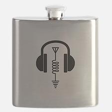 Ham Radio Operator Flask