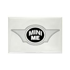 Mini Me Rectangle Magnet