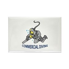 Commercial Diving Magnets