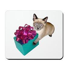 Kitten Gift Mousepad