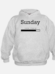 Sunday Loading Hoodie