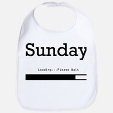 Sunday Loading Bib