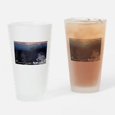 Dream Navigators Frame Drinking Glass