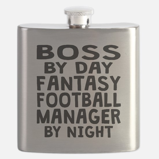 Boss Fantasy Football Manager Flask