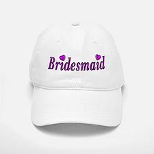 Bridesmaid Simply Love Baseball Baseball Cap