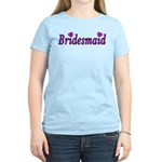 Bridesmaid Simply Love Women's Light T-Shirt