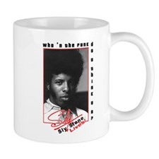 who_in_the_funk-new Mugs