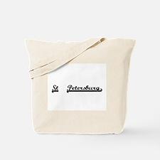 I love St. Petersburg Florida Tote Bag