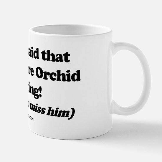 Bye Bye Husband Mug