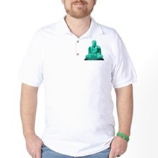 Buddha Jade T-Shirt