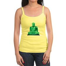 Buddha Jade Ladies Top